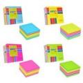 Notesuri si cuburi autoadezive din hartie