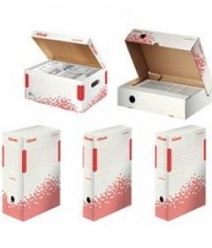 Cutii,containere si accesorii de arhivare