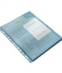 Folie protectie documente