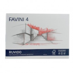 BLOC DESEN D3 20 FILE 220G/MP FAVINI 4