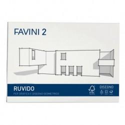 BLOC DESEN D4 20 FILE 110G/MP FAVINI 2