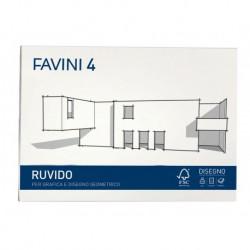BLOC DESEN D4 20 FILE 220G/MP FAVINI 4