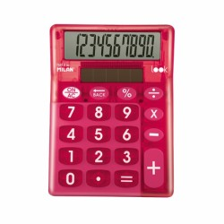 CALCULATOR 10 DG MILAN LOOK 906LKPBL