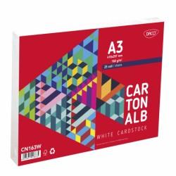 CARTON ALB 160G/MP A3 DACO CN163W