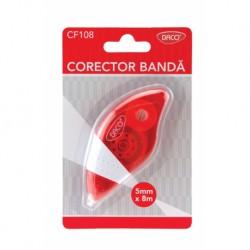 CORECTOR BANDA  DACO CF108
