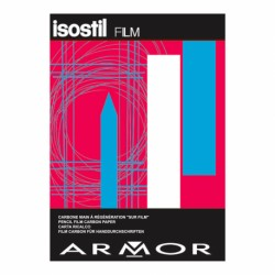 INDIGO 100FILE/TOP ISOSTIL ARMOR