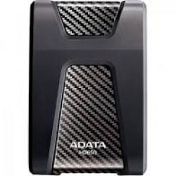 """HDD extern ADATA Durable HD650, 1TB, 2.5"""", USB 3.1, Negru"""