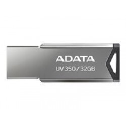 Memorii USB 3.2 Gen 1 ADATA 32GB, argintiu