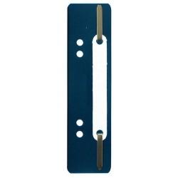 ALONJE INDOSARIERE PLASTIC A5 ALBASTRE 25/SET EXACOMPTA
