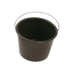 Cuva rotunda pentru malaxare, cu maner 345020