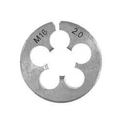 Filiera chromevanadiu Ø 25,4 mm 3170V03X050