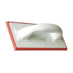 Gletiera aplicare rosturi, maner PVC monobloc, talpa cauciuc 152560
