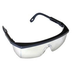 Ochelari de protectie reglabili, din PVC + policarbonat 801891