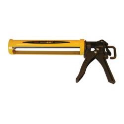 Pistol TAJIMA CONVOY JUST pentru cartuse silicon 153730
