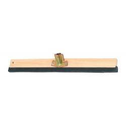 Racleta din lemn pentru faiantar, cu lama din spuma poliuretanica 161140