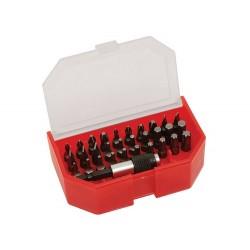 Set 30 bituri + port bit magnetic 1 pe 4inch 9460030010