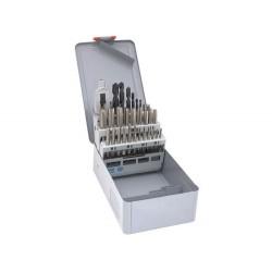 Set combinat 29 burghie  pe  tarozi manuali HSS X029V3155