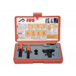 Set combinat dispozitive pentru reparat filete IUS1015 SETRFIE01015