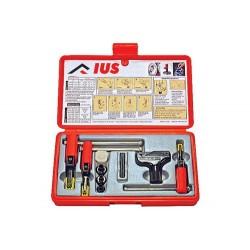 Set combinat dispozitive pentru reparat filete IUS1017 SETRFIE01017