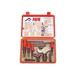 Set combinat dispozitive pentru reparat filete IUS1025 SETRFIE01025