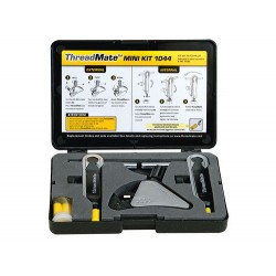 Set combinat dispozitive pentru reparat filete MINI KIT IUS1044 SETMK01044