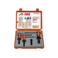 Set dispozitive pentru reparat filete interior IUS1007 SETRFI01007
