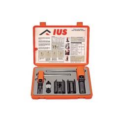 Set dispozitive pentru reparat filete interior IUS1036 SETRFI01036