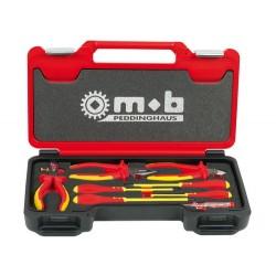 Trusa Fusion Box Mediu 1000V VDE8 MentenantaElectrician 9436008001