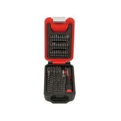 Trusa Fusion Box Small 105 bituri pe accesorii 9416107001