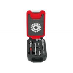 Trusa Fusion Box Small TCCT 16P×1 pe 4inch capete pe accesorii DH 9415016301