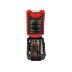 Trusa Fusion Box Small TCCT 46P×1 pe 4inch capete pe bituri 9416046001