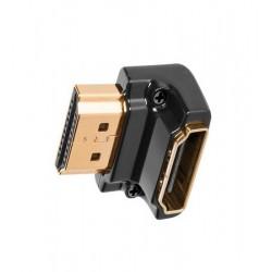 Adaptor HDMI 90 Degree N Audioquest, cod 69-046-01