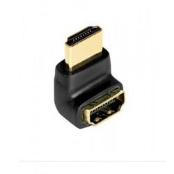 Adaptor HDMI 90 Degree W Audioquest, cod 69-051-01