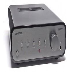 Amplificator 2x120W Peachtree DECCO 125 SKY cu DAC si Streamer