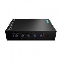 Amplificator suplimentar de semnal pentru microfoane de conferinta DSPPA D6239