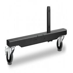 Baza mobila pentru Videowall-uri pe sistem Connect-it, Vogel's PFT8920