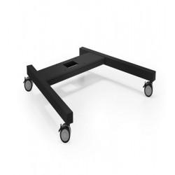 Baza stand mobil Vogel`s PFT8525, negru