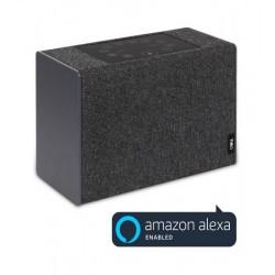 Boxa Smart TIBO Kameleon Touch, Wireless, Bluetooth, Wi-Fi, Multiroom, Internet Radio, Hi-Fi