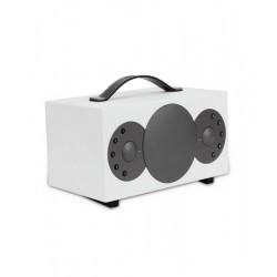 Boxa Smart TIBO Sphere2, Wireless, Bluetooth, Wi-Fi, Multiroom, Internet Radio, Alb