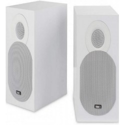 Boxe active de raft Tibo Plus2.1, 2x35W , Bluetooth, Hi-Fi, White