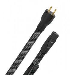 Cablu alimentare Audioquest BLIZZARD C13, DBS Black, 2m