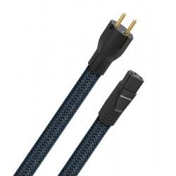 Cablu alimentare Audioquest MONSOON C13, 1m