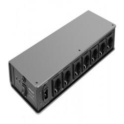 Conditioner retea electrica AudioQuest Niagara 1200, Level-X Linear Noise-Dissipation Technology