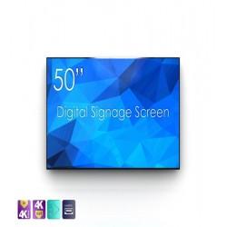 Display LED 50