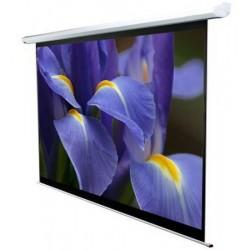 Ecran de proiectie electric, 298,9 x 168,1 cm,  EliteScreens VMAX135XWH2, 2 telecomenzi, Format 16:9