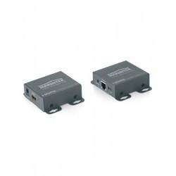 Extender HDMI Marmitek, Megaview 65, printr-un cablu CAT5, 40 m