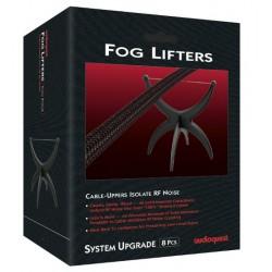 Suport pentru cabluri de boxe Audioquest Fog Lifter Kit (Set 8buc)