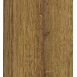 Blat pentru birou, compatibil cu Sit-Stand, H1344 Stejar Sherman maro cognac, 1400x750x36