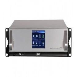 Controller Inteligent de Audioconferinta DSPPA D6201, cu ecran touch de 4.3