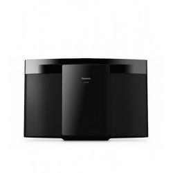 Microsistem audio Panasonic SC-HC200, 20 W, 1-Way Speaker 2x8cm, Bass Reflex